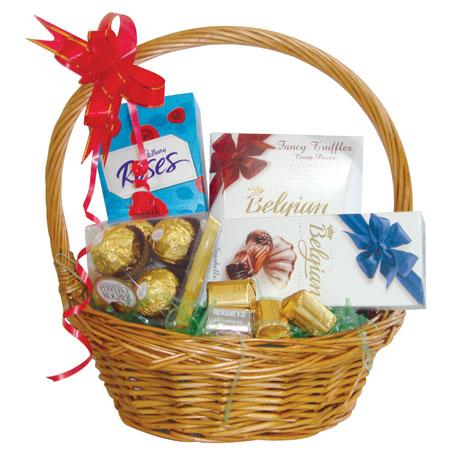 Trinidad Gift Baskets
